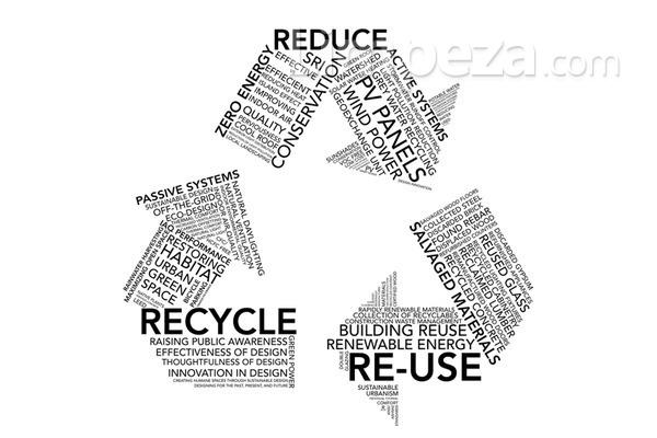 Produto ecológicos como diferencial em seu serviço