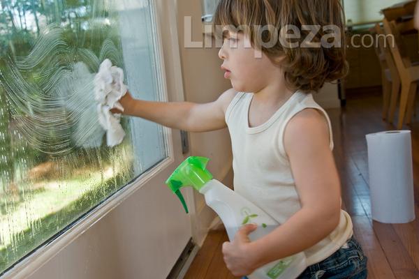 Saiba como fazer a limpeza das janelas de sua casa