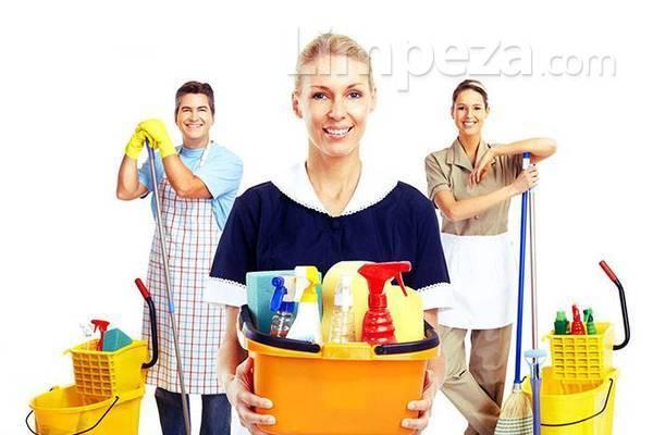 5 motivos para terceirizar serviços de limpeza domiciliar