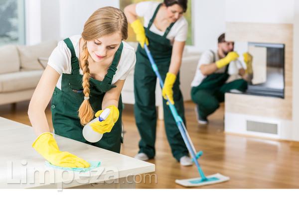 Diferenças entre faxina, diarista e limpeza de casa