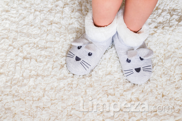 3 dicas para cuidar da limpeza do tapete