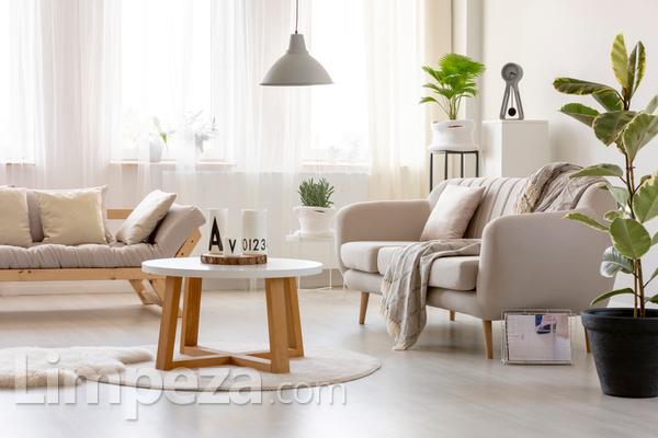 Limpe a casa de acordo com o Feng Shui