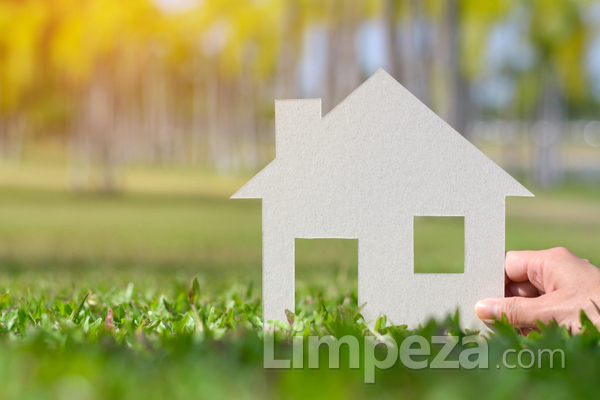 Faxina sustentável: como fazer uma limpeza que não agride o meio ambiente