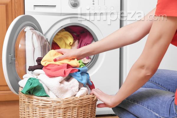 Tire o máximo de proveito da sua máquina de lavar