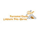 Personal Clean Limpeza Pós-Obras