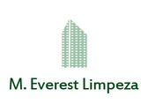 M. Everest Limpeza