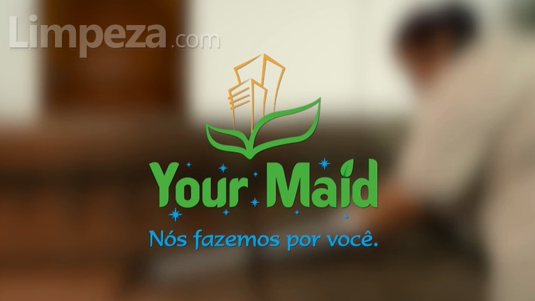 Os diferenciais da Your Maid!