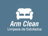 Arm Clean Limpeza de Estofados