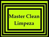 Master Clean Limpeza