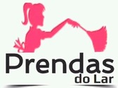 Logo Prendas do Lar