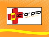 Logo Doctor Piso Resolve