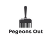 Pegeons Out