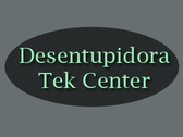 Desentupidora Tek Center
