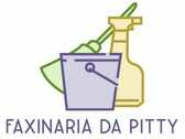 Faxinaria da Pitty