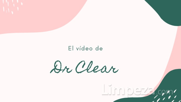 Dr. Clear