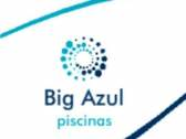 Big Azul Piscina