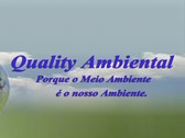 Quality Ambiental