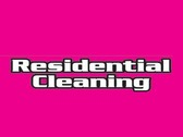 Logo Residential Cleaning