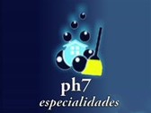 Ph7 Especialidades