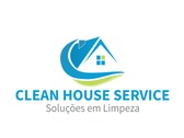 Logo Clean House Service