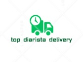 TOP Diarista Delivery