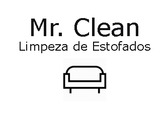 Mr. Clean Limpeza de Estofados