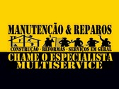 Rede Multiservice